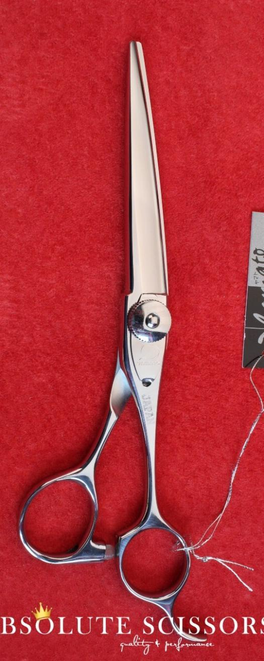 yamato hair scissors shears size 6 inches