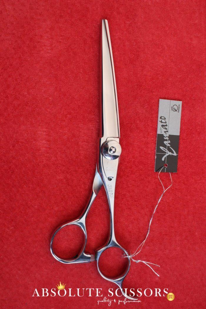 yamato hair scissors shears size 6 inches