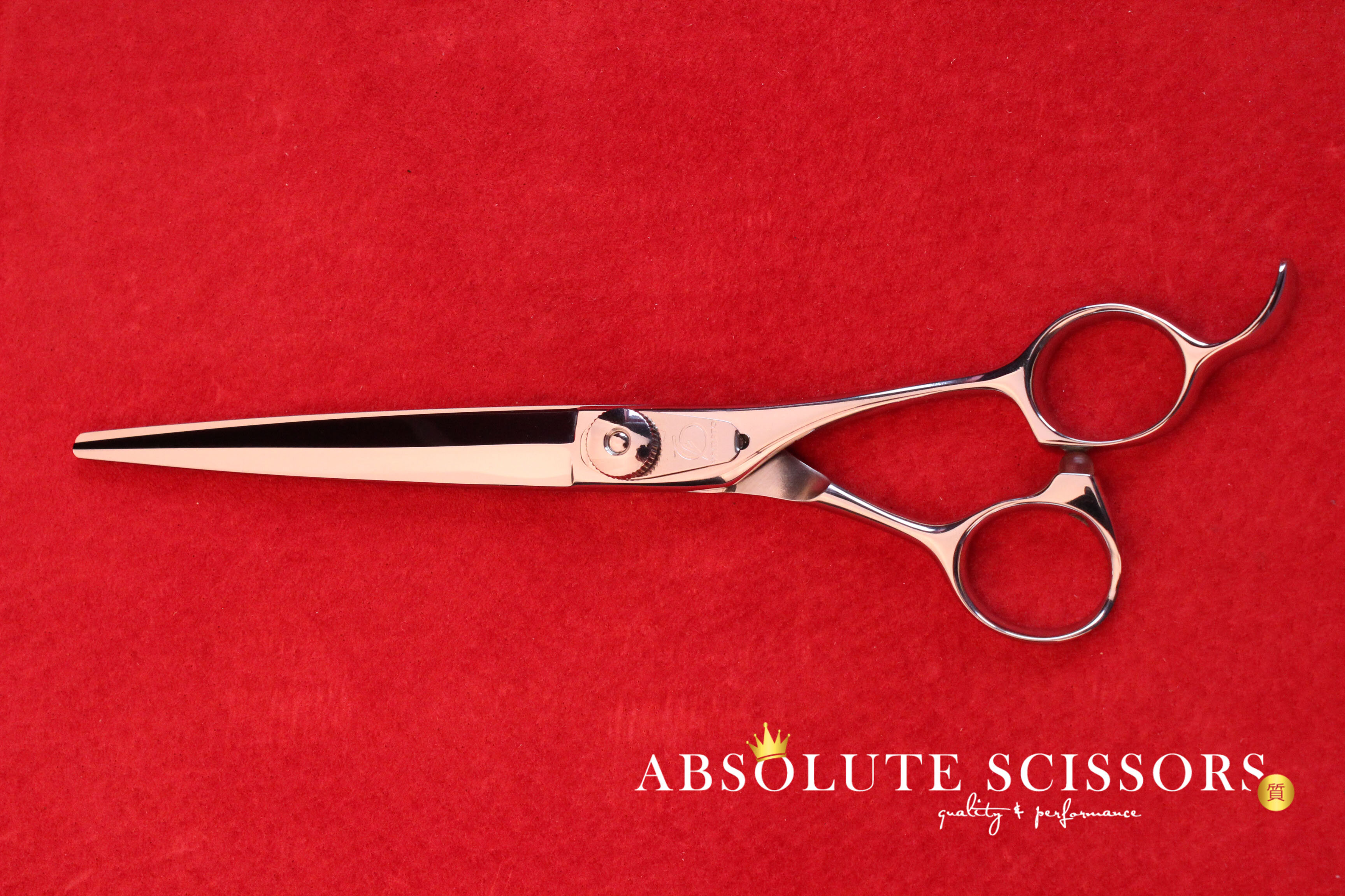 AV70 3777 Yamato hair scissors size 7 inches