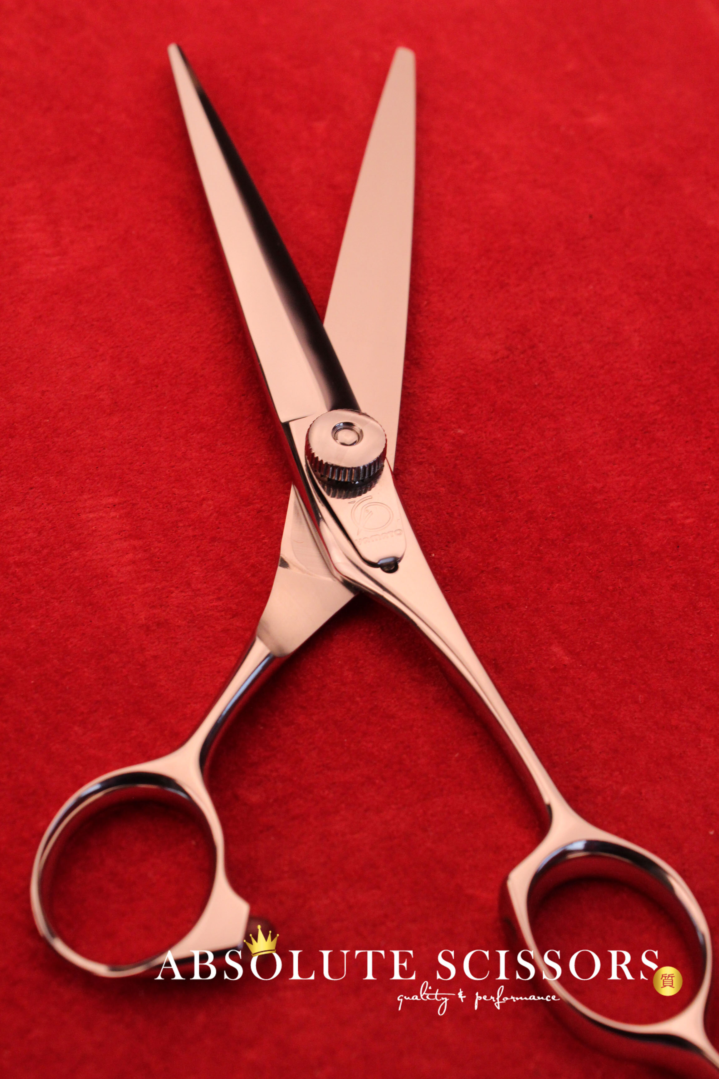 AV70 3779 Yamato hair shears 7 inches