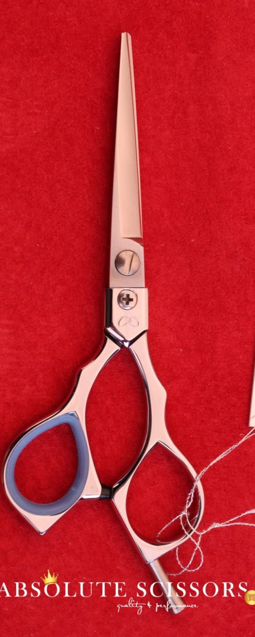 hair scissors-shears size 5 inches