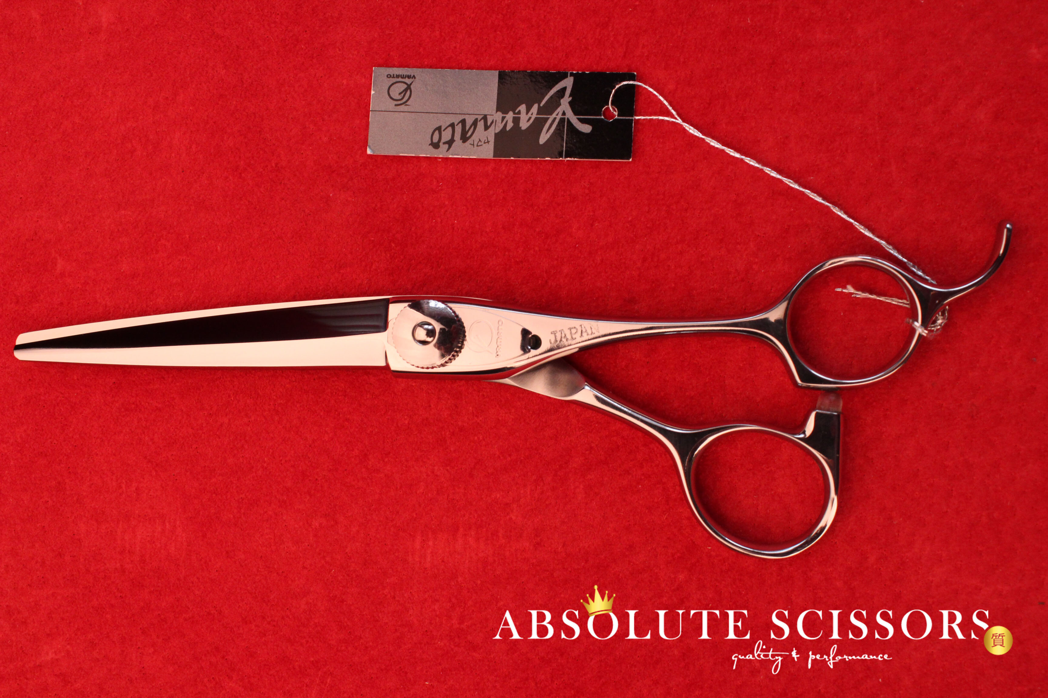 Royal-W60-3744-Yamato-hair-scissors-shears-size-6-inches
