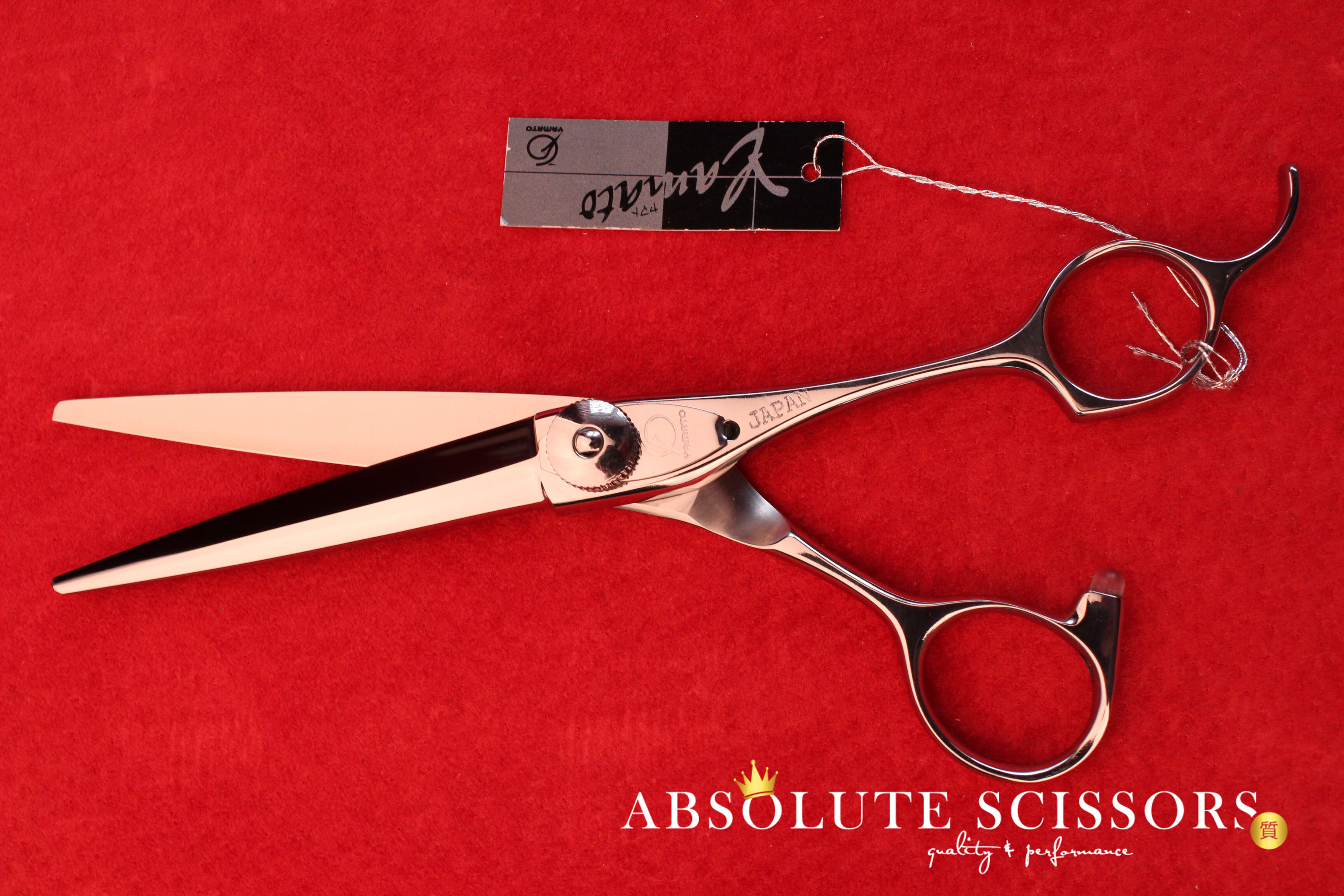 Royal-W60-3746-Yamato-hair-scissors-size-6-inches