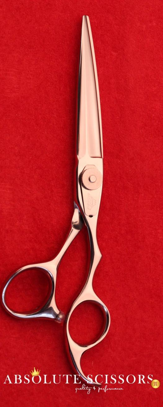 fuji hair scissors shears size 6 inches
