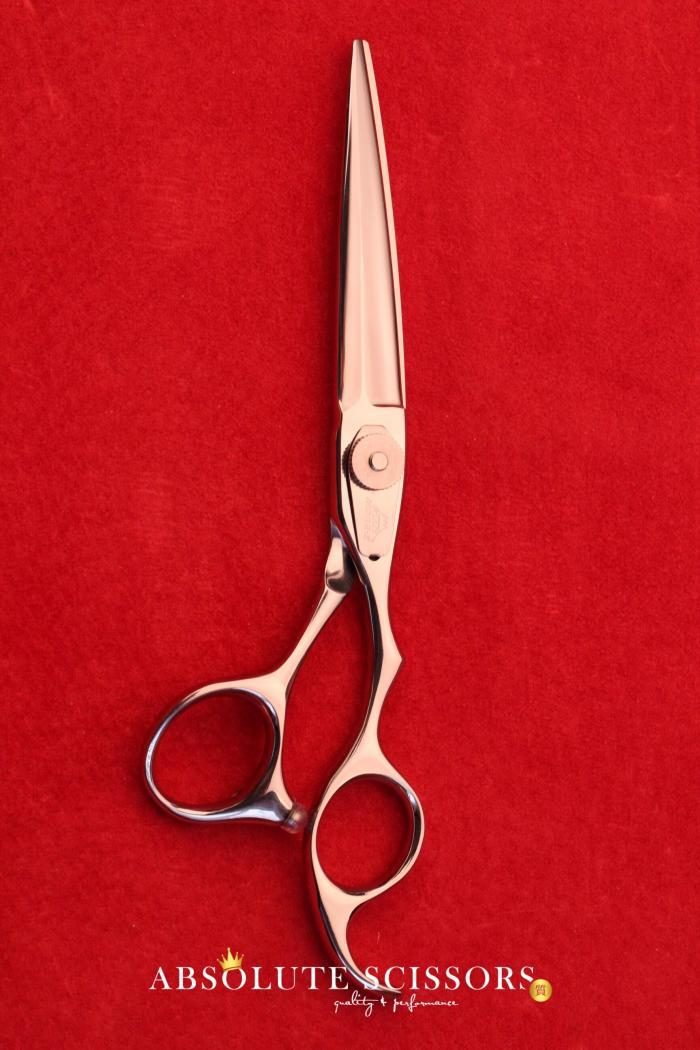 fuji hair scissors shears size 6 inches