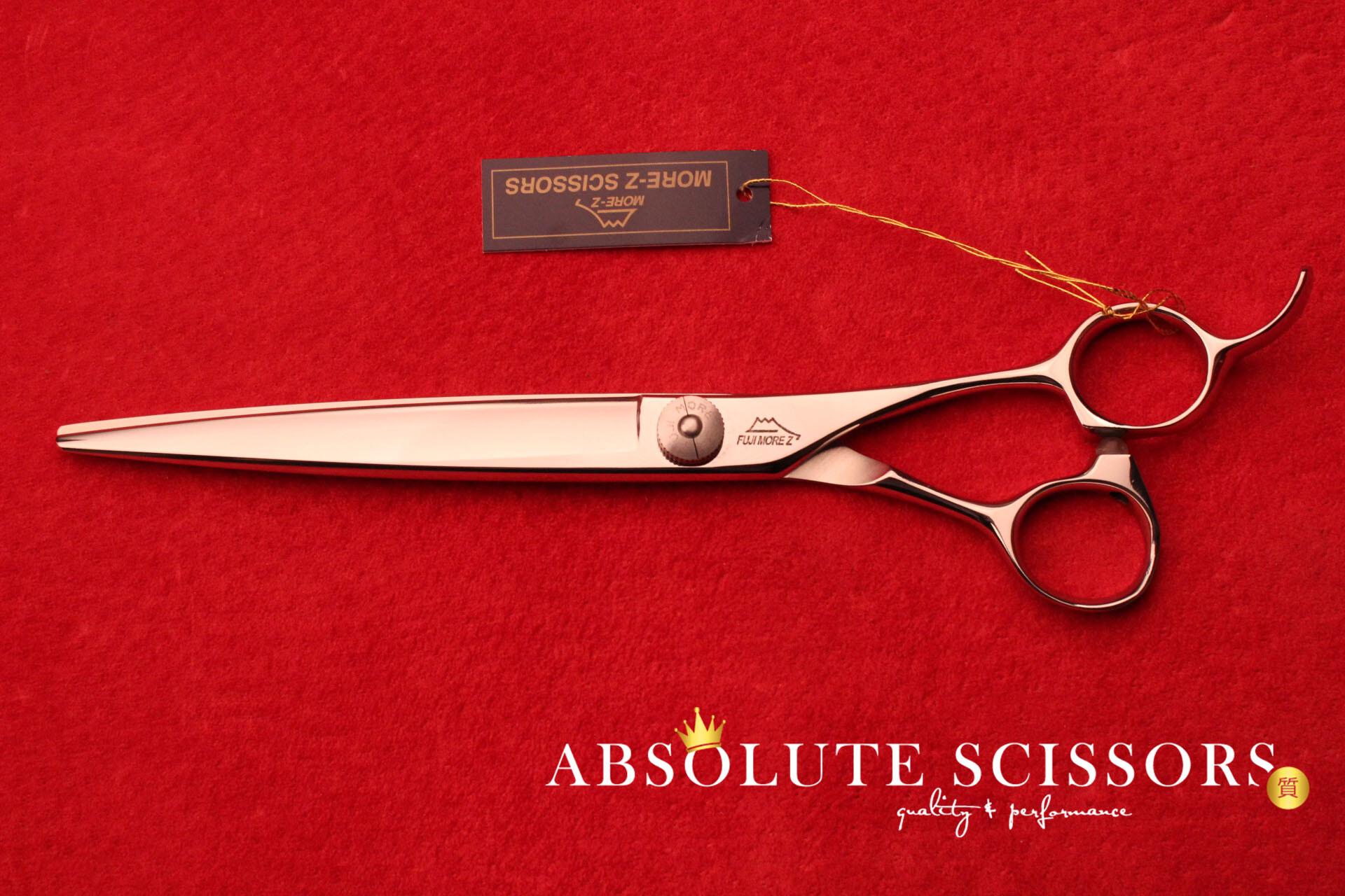 Long Scissors Fuji