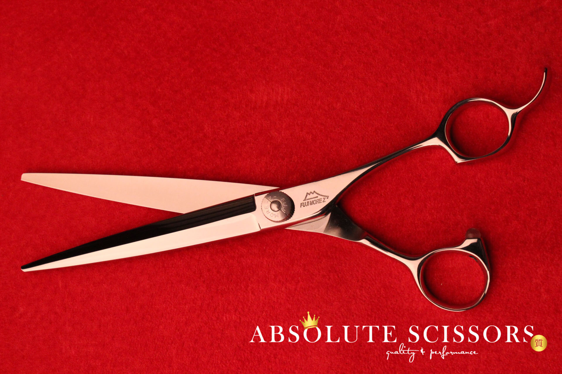 DXGF70 3824 Fuji hair scissors size 7 inches