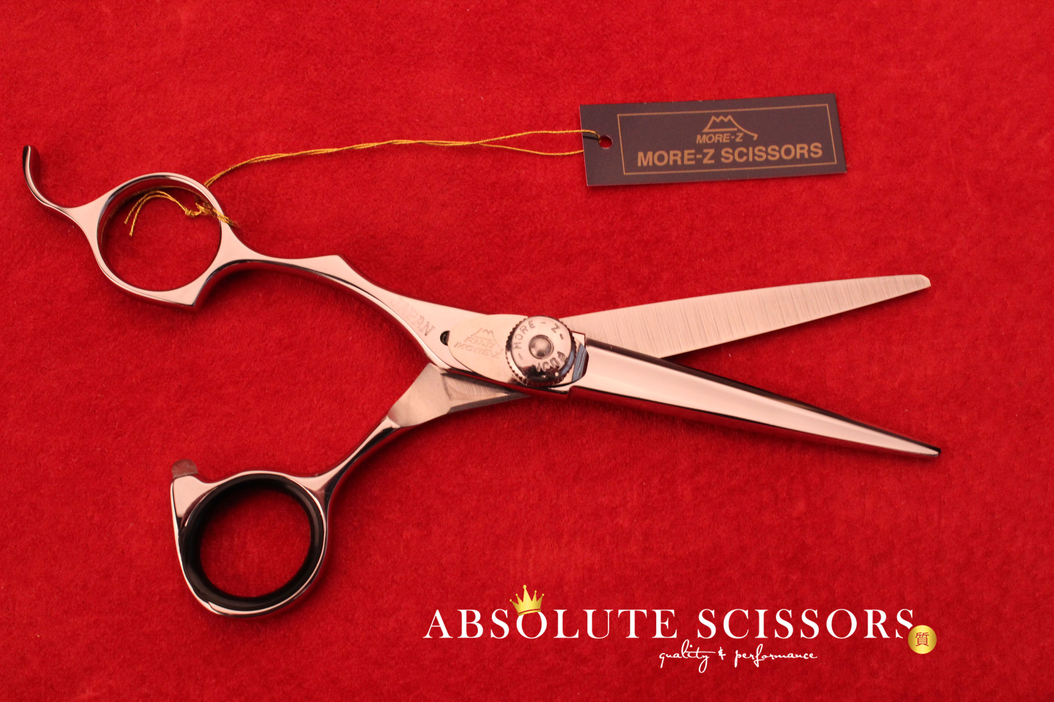 SF55 3579 Fuji Morez scissors shears