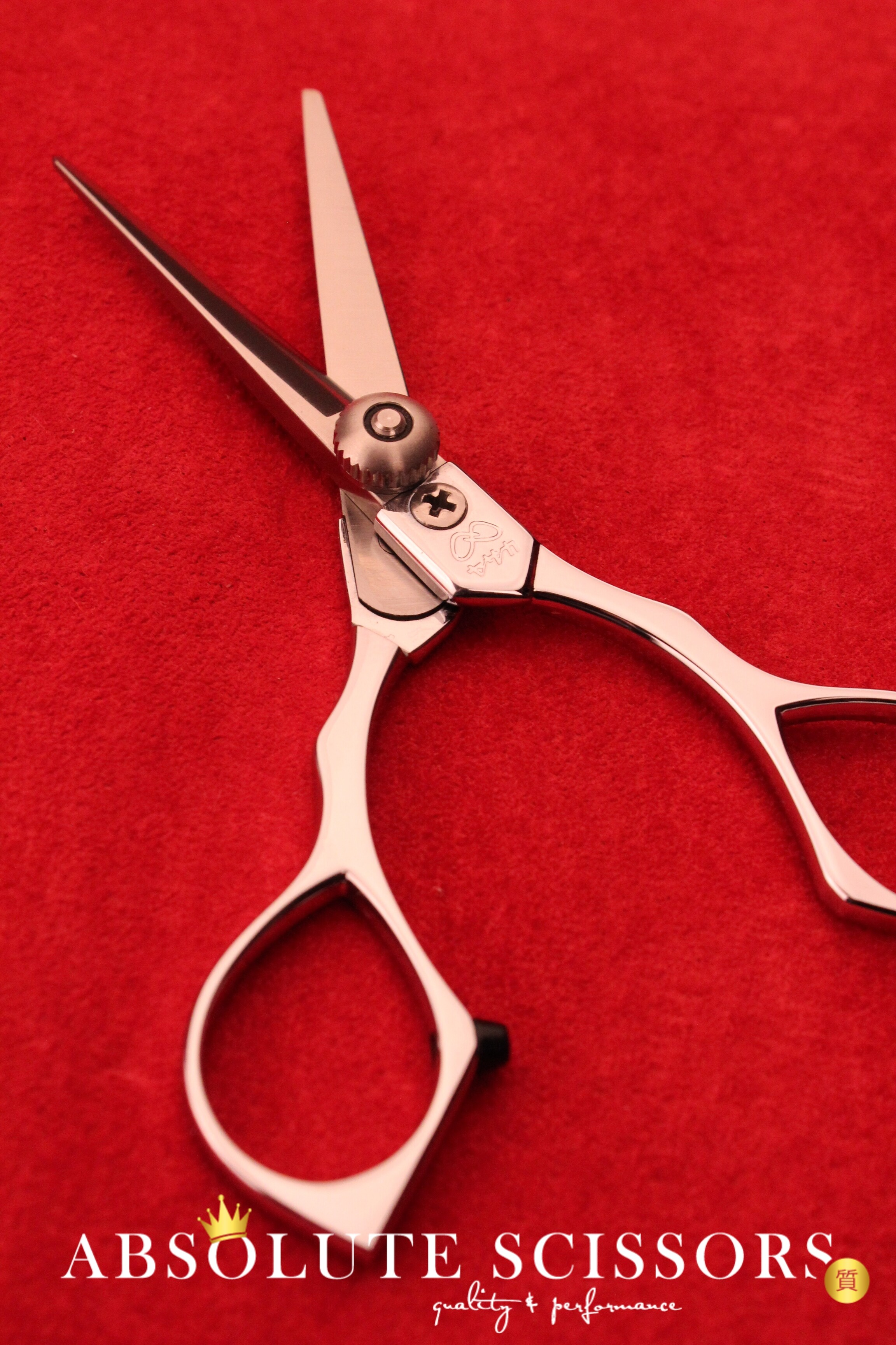 yasaka hair shears size 4.5 inches