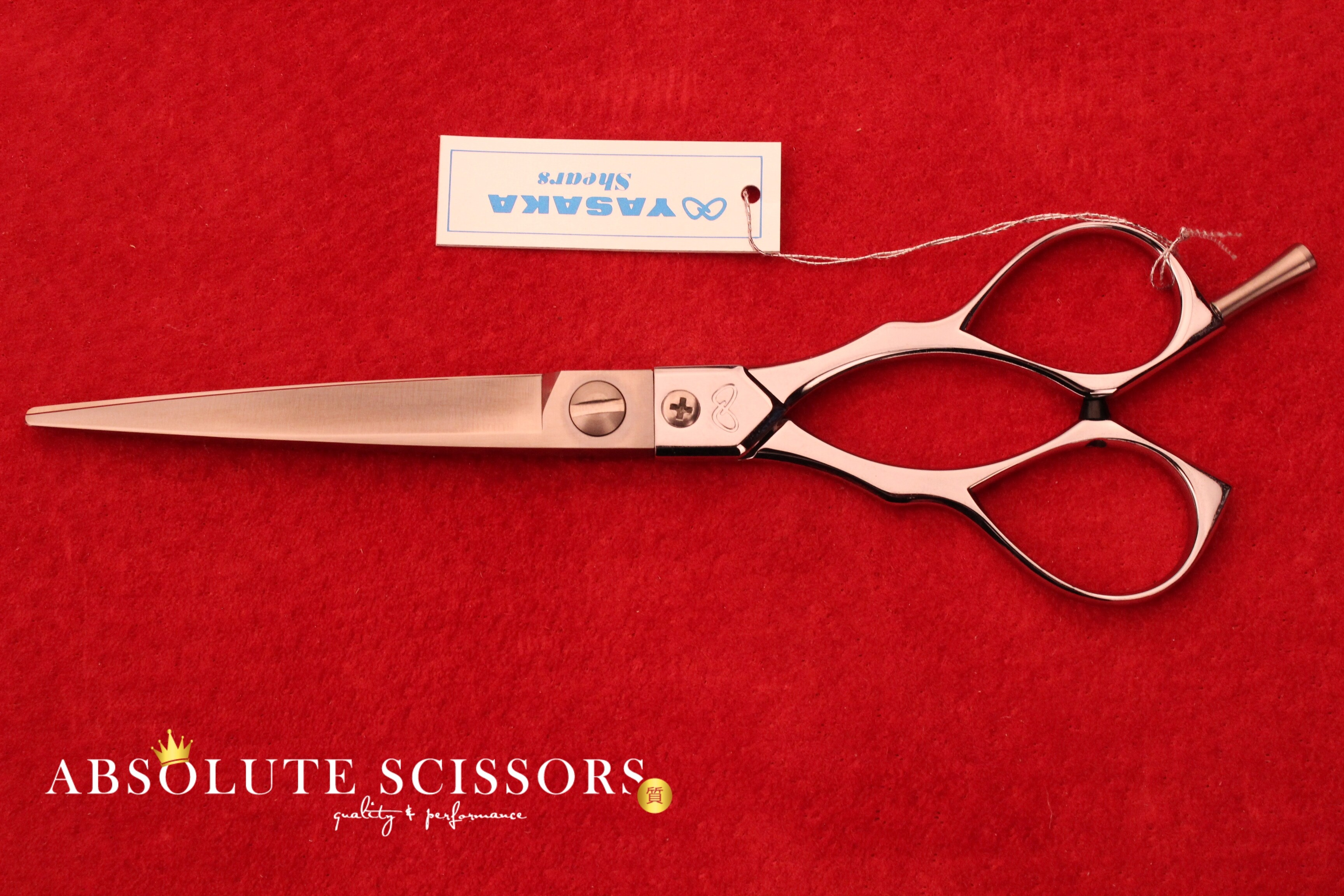 6.5 Inches Shears