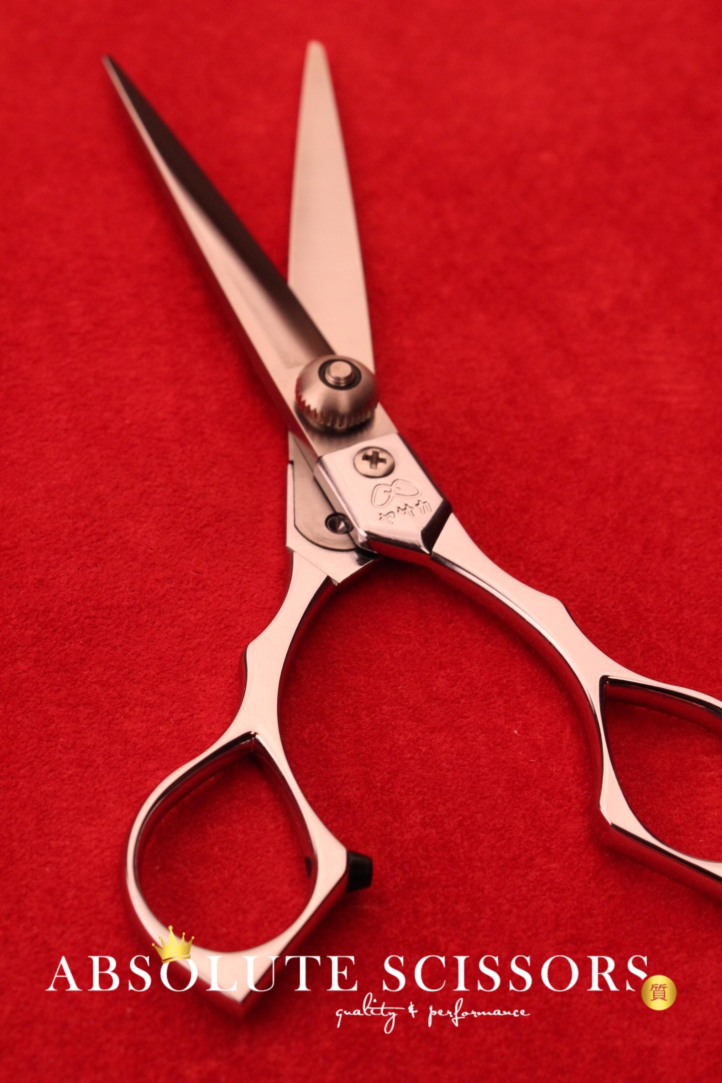 yasaka hair scissors M60