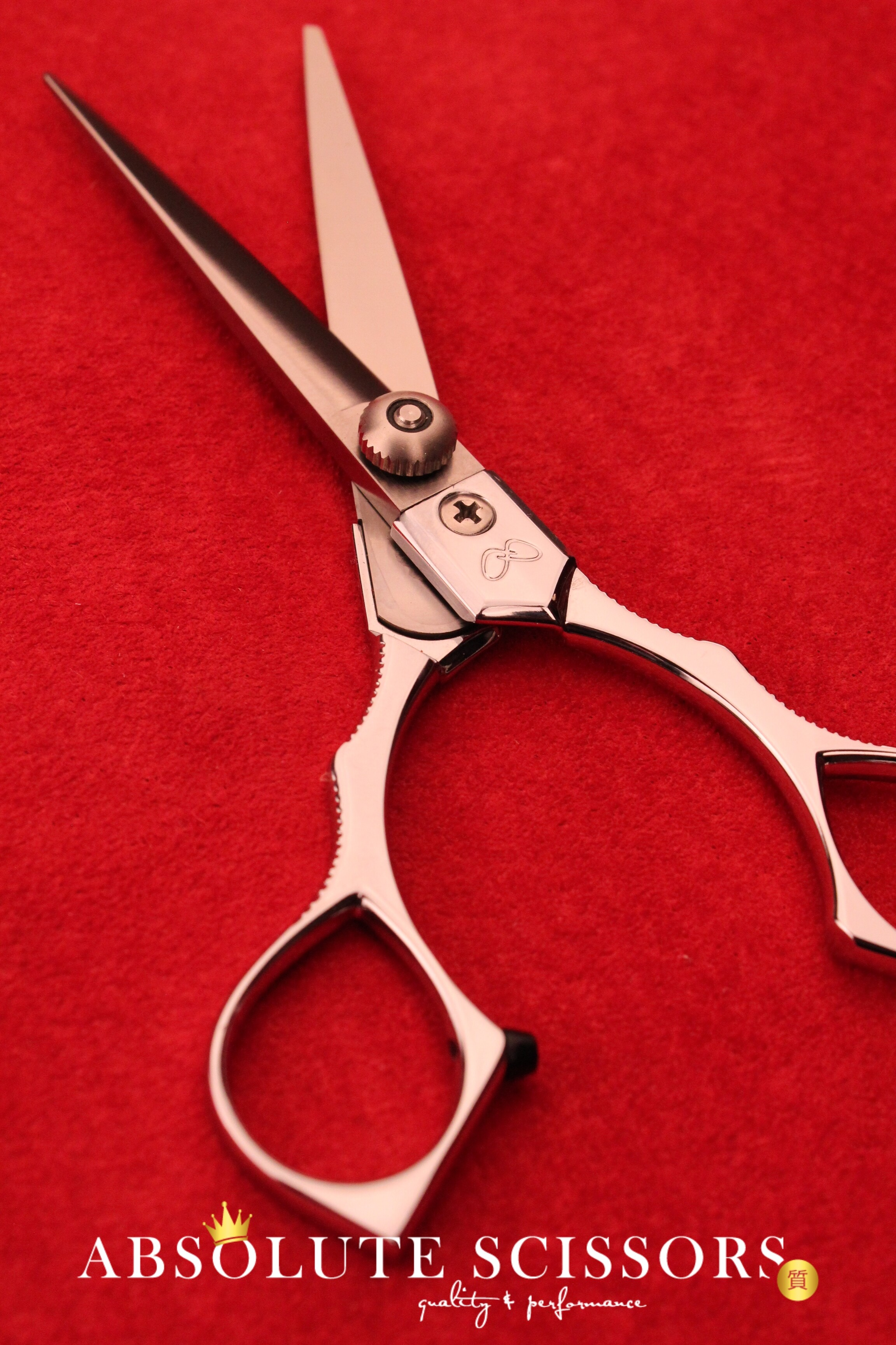 yasaka hair scissors SM size 55