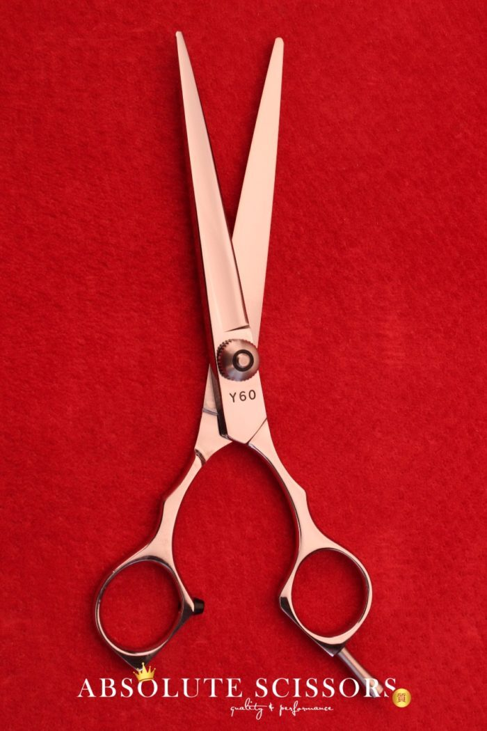 yasaka y60 hair shears scissors size 6 inches