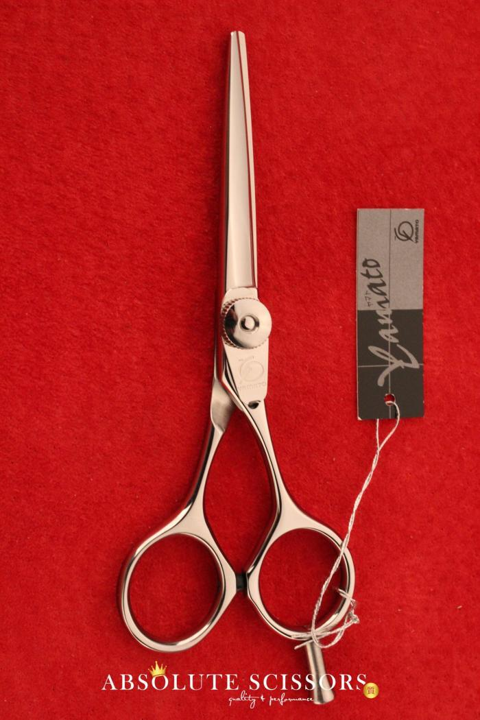 HAIR SCISSORS SHEARS SIZE 5 INCHES YAMATO SHINE Y50