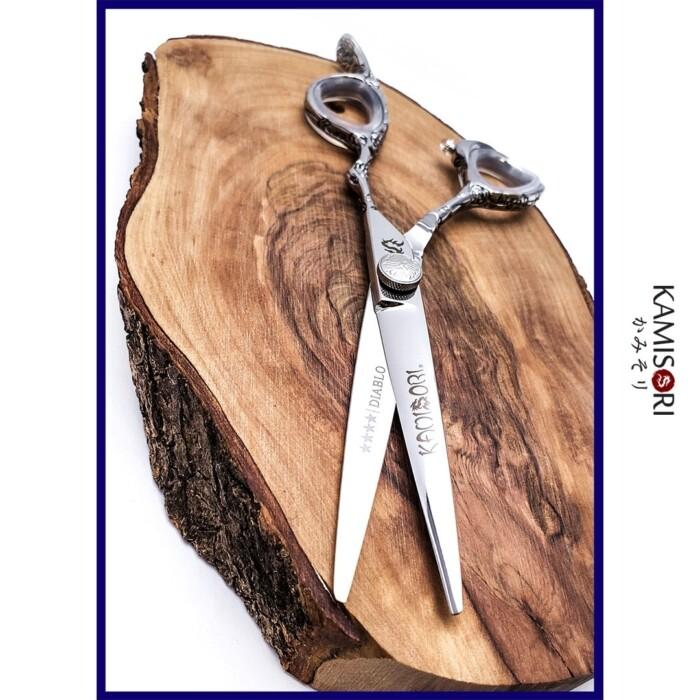 diablo hair scissors kamisori