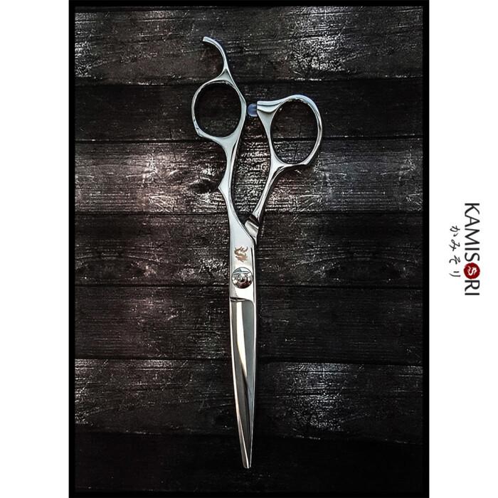 kamisori paladin hair scissors 6 inches