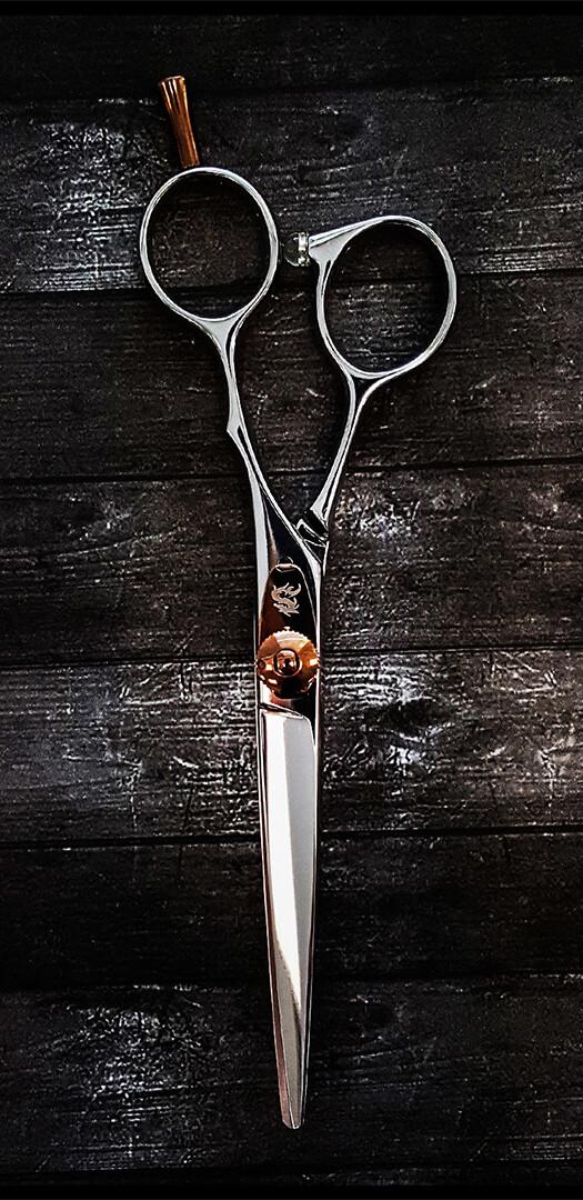 kamisori Serenity scissor shears